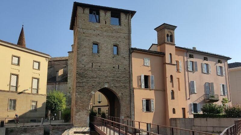 Giornate Europee del Patrimonio – Fidenza, il ponte romano