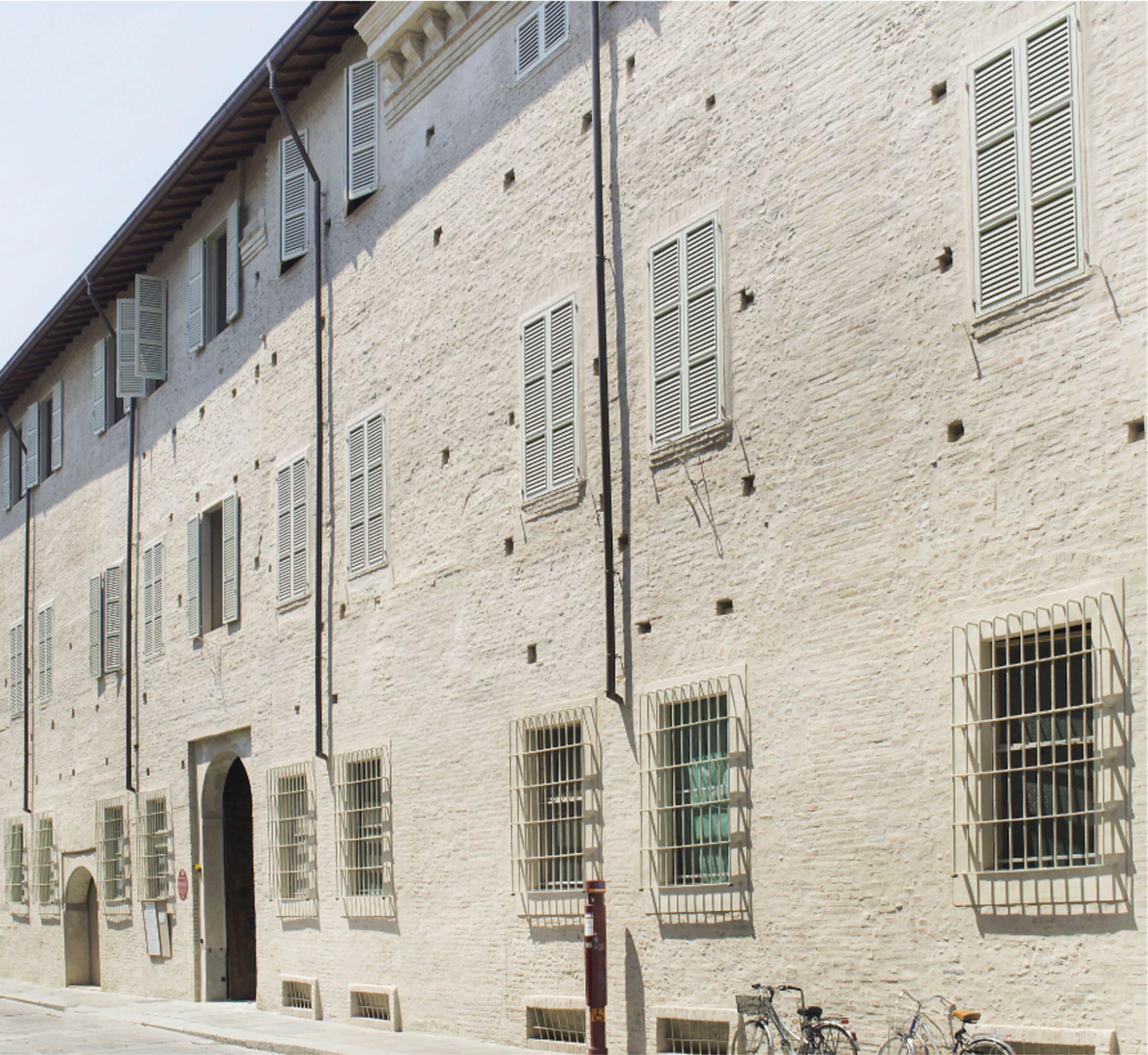 Giornate europee del Patrimonio a Palazzo Tarasconi
