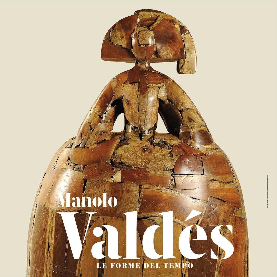 MANOLO VALDÉS. Le Forme del Tempo al Museo di Palazzo Cipolla, Roma