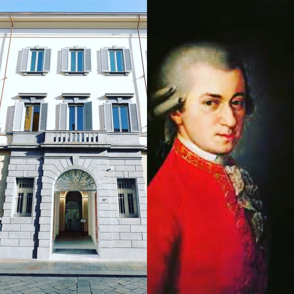 Salotti musicali parmensi  all' Ape Parma Museo