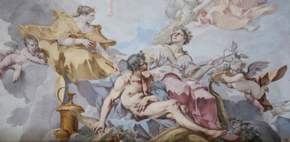 La misteriosa dama della Rocca di   Sala Baganza   -  visita guidata in costume storico.