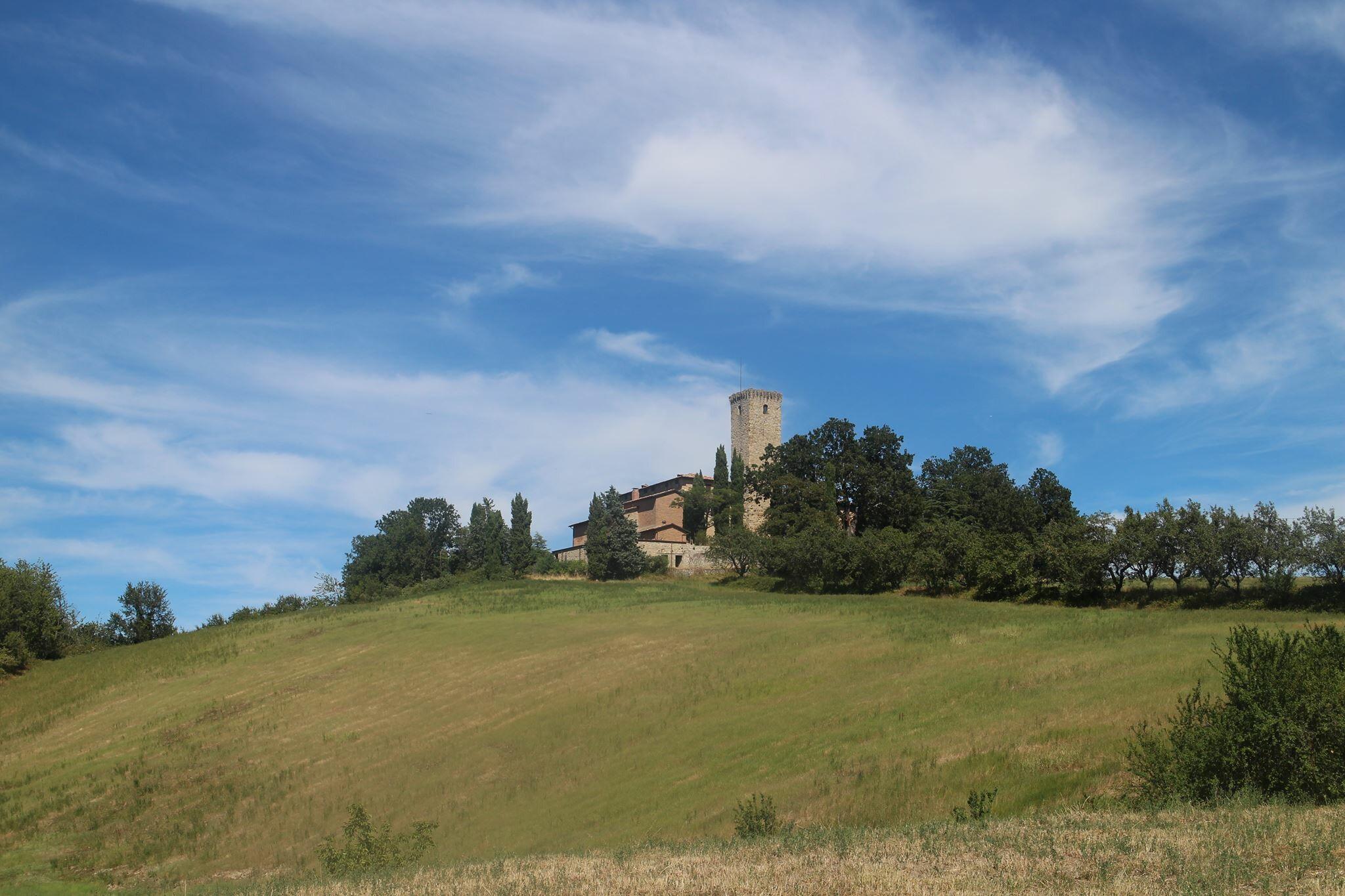 OH, CHE BEL CASTELLO!  Giornate dei Castelli Aperti dell'Emilia-Romagna – nuova edizione 2020 -  Castello di Contignaco