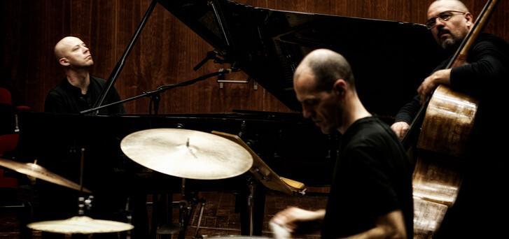 Lo Stefano Battaglia Trio al ParmaJazz Frontiere Festival