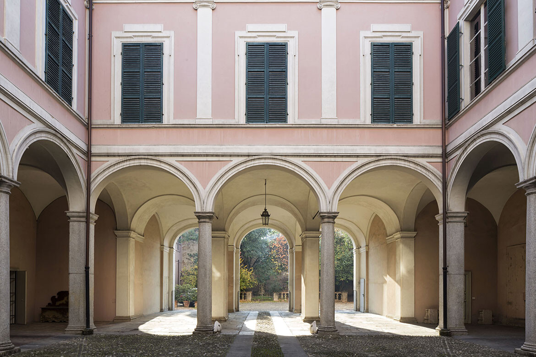 Visite guidate a Palazzo Marchi
