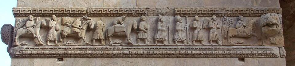 """""""O viridissima virga. Musiche medievali in onore della Vergine"""" nella Cattedrale di San Donnino in Fidenza"""