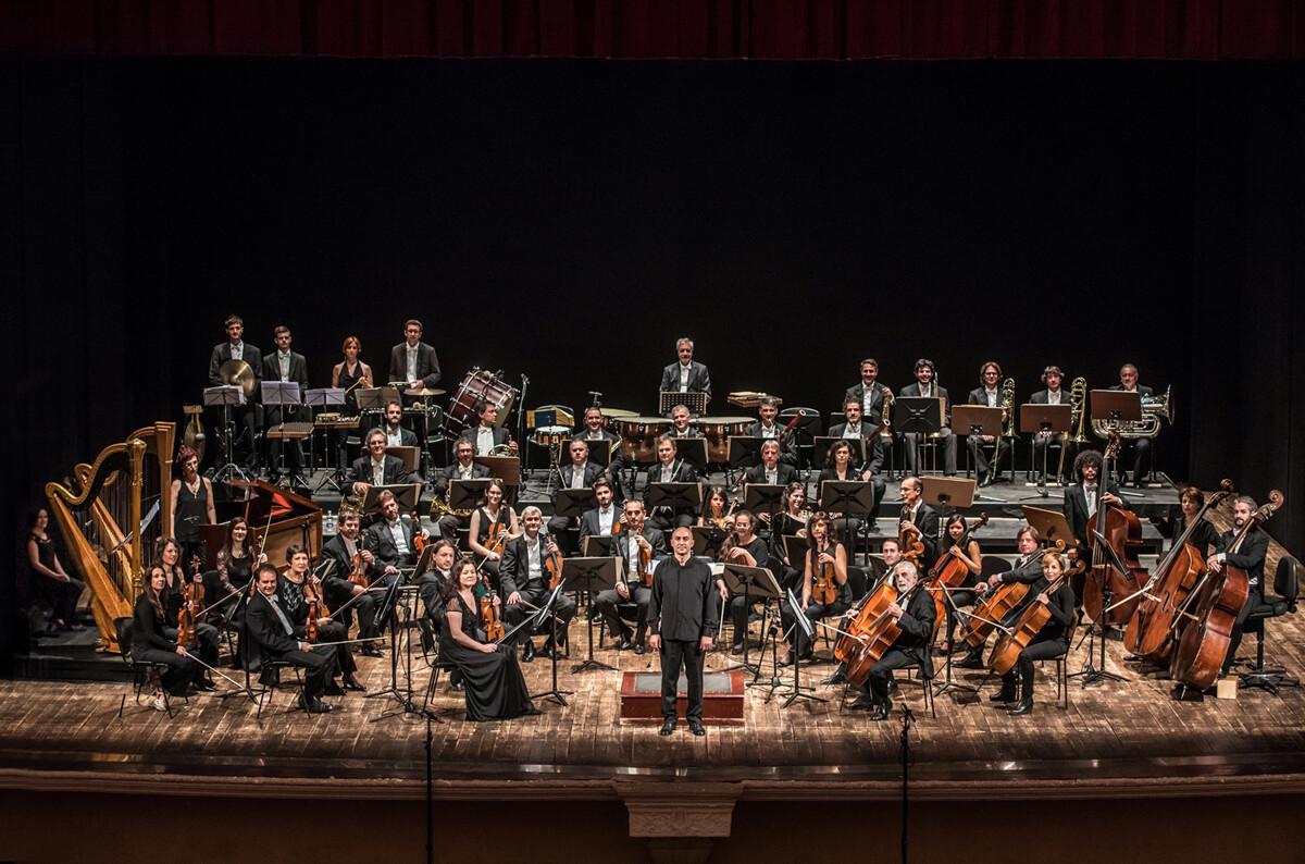 Traiettorie 2020 -Orchestra di Padova e del Veneto