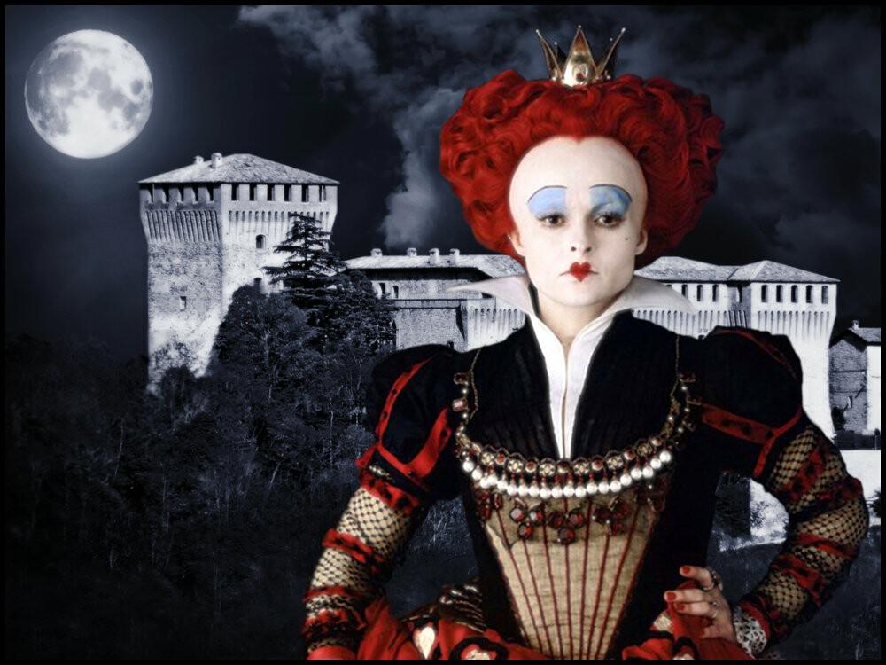 Al Castello Pallavicino di Varano HALLOWEENNIGHT2020-CHIHAUCCISOLAREGINADICUORI?