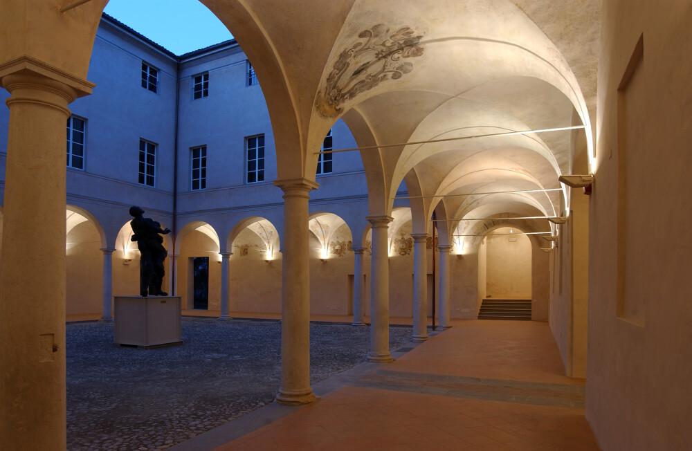 La Casa della Musica per 'I Like Parma. Un patrimonio da vivere'