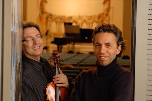 """A Tu per TU: domenica 18 ottobre il concerto """"Il classico incontra il Sudamerica"""" con il duo Mezzena-Giavazzi"""