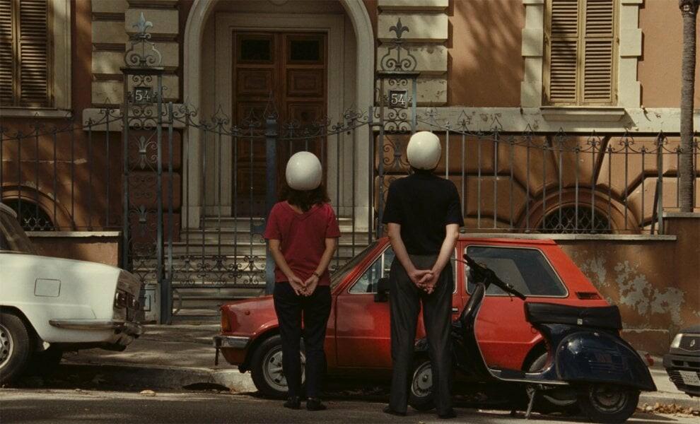 CARO DIARIO  di Nanni Moretti     (ITALIA, 1993 - 100')   al cinema Edison