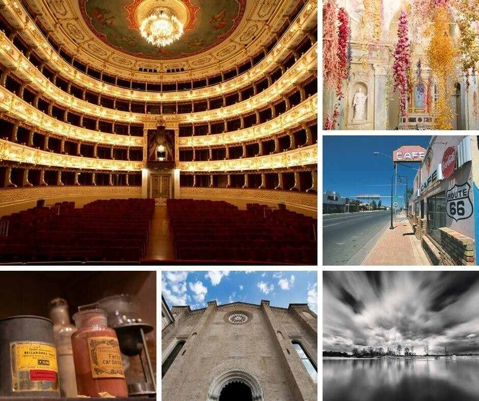 Dal 23 al 25 ottobre 2020: weekend di arte e cultura a Parma