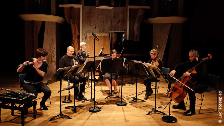Traiettorie: concerto dell'Ensemble intercontemporain al Teatro Farnese