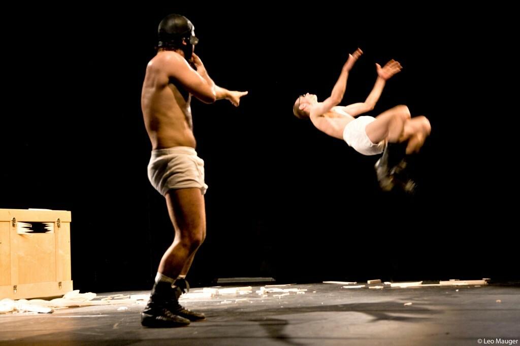 Slips Inside con gli Okidok al Teatro Arena del Sole Roccabianca