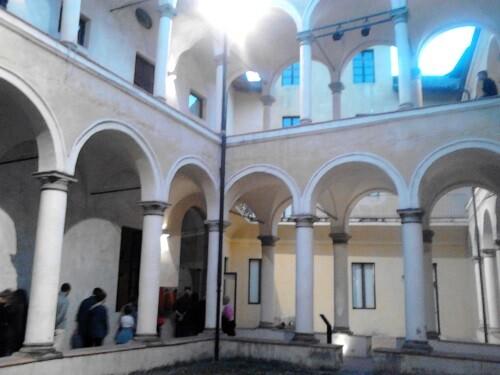 Musei Civici, gli appuntamenti del fine settimana  Tutte le attività previste per sabato 24 e domenica 25 ottobre