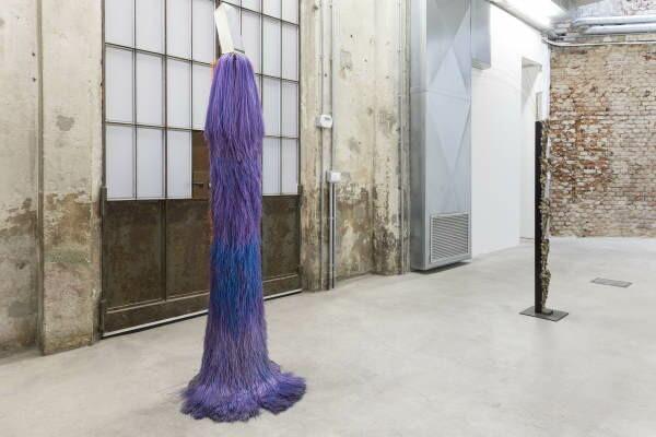 ORDET – Liliane Lijn: I AM SHE in mostra a Milano