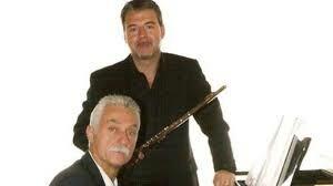Concerti di primavera 2020 alla Rocca Meli Lupi di Soragna con il duo Zampini-Oliva