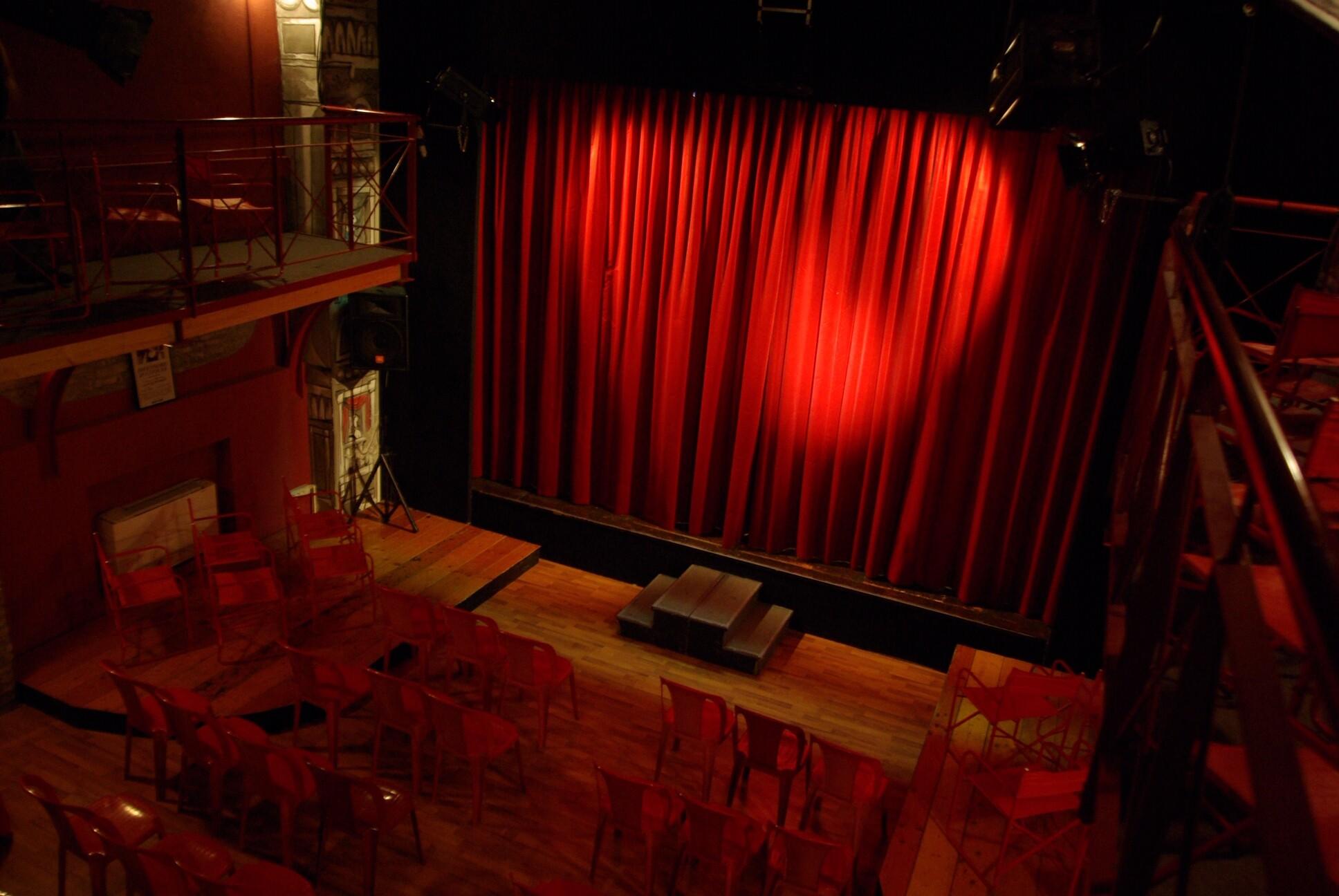 Teatro el tempo: Sospensione della Stagione 2020/2021