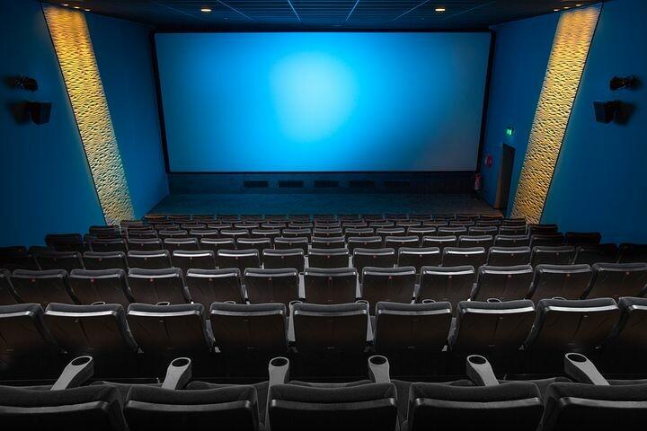 ATTENZIONE TUTTI I CINEMA SONO CHIUSI FINO AL 24 NOVEMBRE