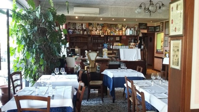 Pasta e fagioli alla parmigiana e altri piatti della tradizione sono anche d'asporto alla Trattoria da Romeo