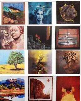 Calendario artistico Parma: dal 21 novembre esposte le opere  al Museo Glauco Lombardi