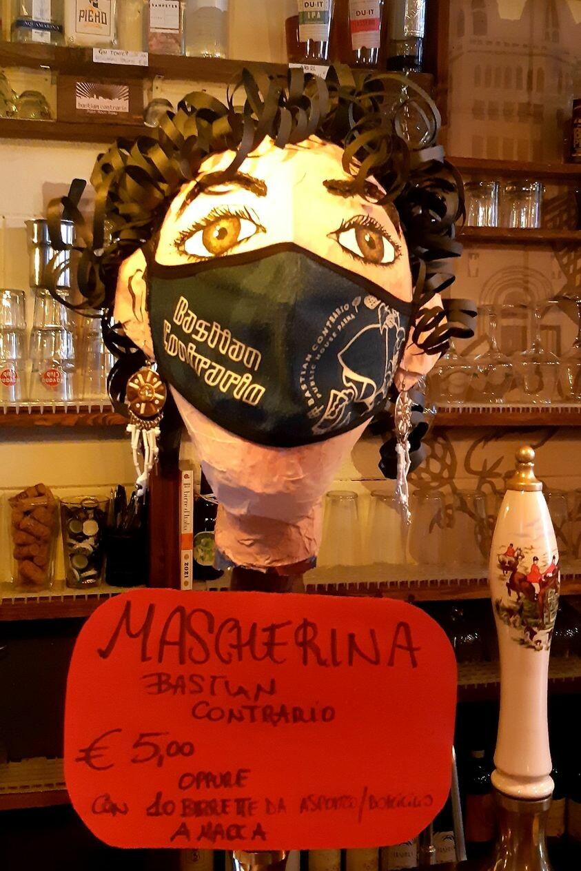 Nuovi orari al pub Bastian Contrario