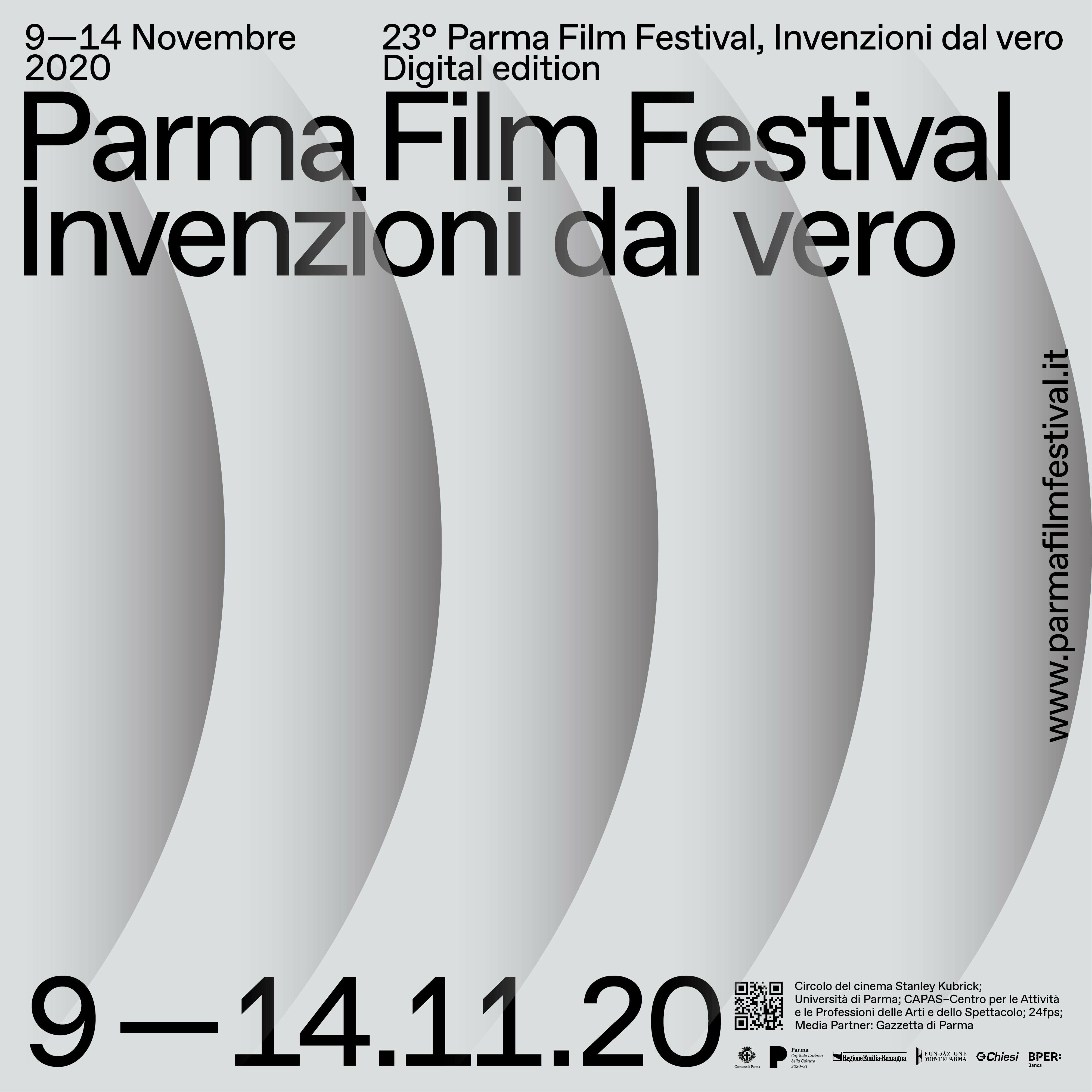 Parma Film Festival – Invenzioni dal Vero 2020 Digital Edition