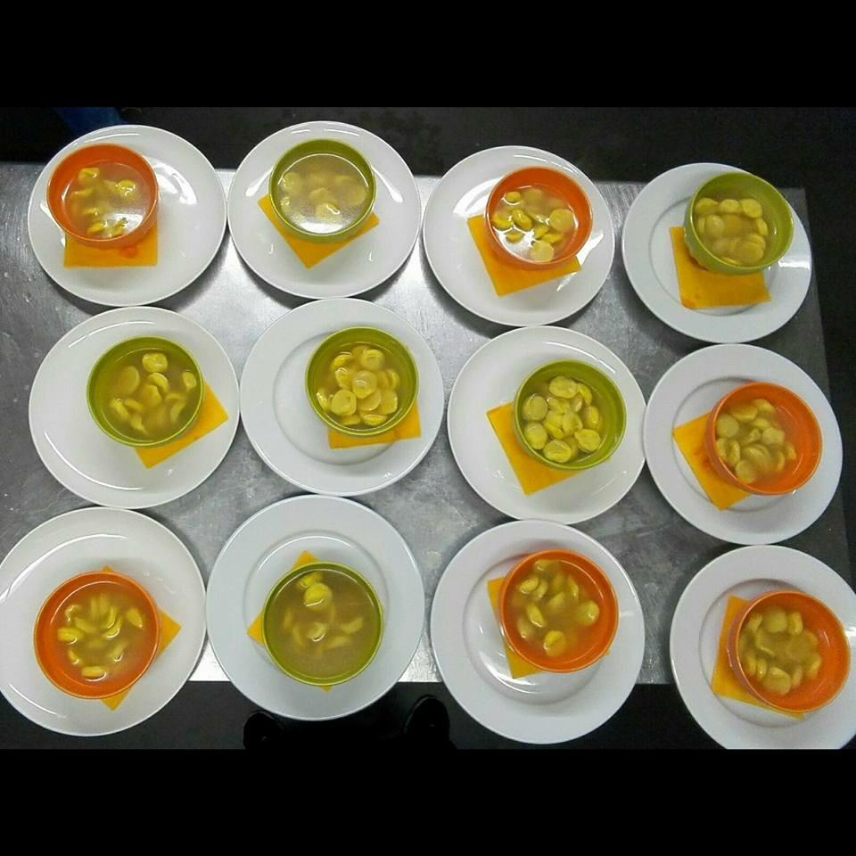 Merluzzo fritto, trippa e altri piatti parmigiani della trattoria Rangon a casa vostra