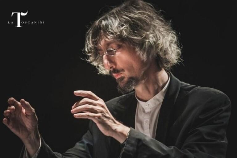 Federico Maria Sardelli in live streaming  Il concerto di Federico Maria Sardelli verrà trasmesso in streaming
