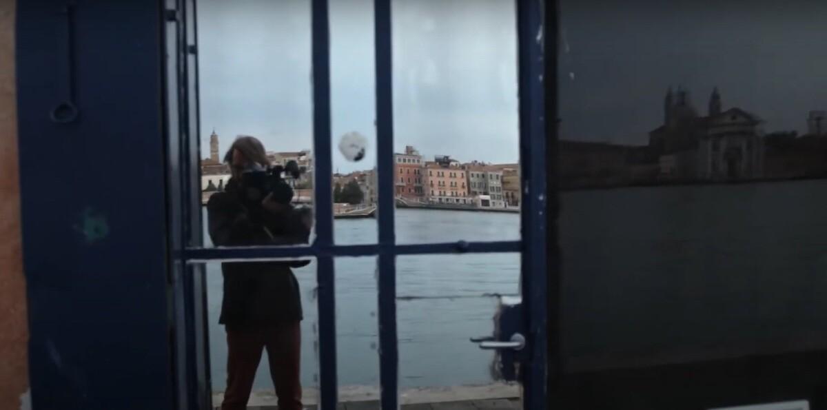 MOLECOLE  di Andrea Segre (Italia, 2020)  PRIMA VISIONE  al cinema Edison virtuale