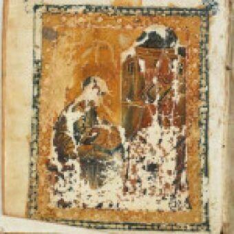 Nuova Pilotta. La Biblioteca Palatina svela al mondo i suoi manoscritti greci.