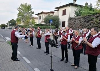 AUGURI IN MUSICA! Con il Complesso Musicale 'Città di Collecchio'