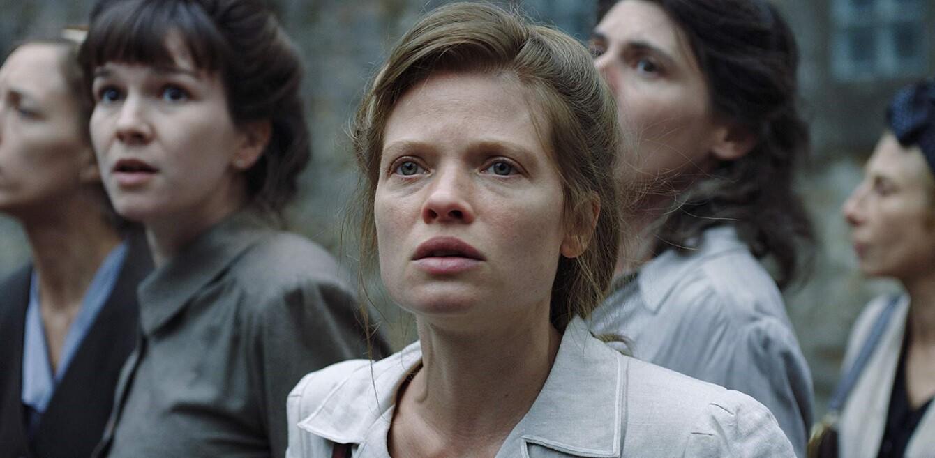 IL CONCORSO   di Philippa Lowthorpe (Gran Bretagna, 2020)   PRIMA VISIONE  al cinema Edison virtuale