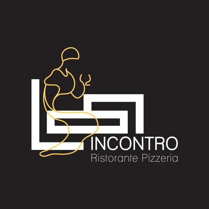 Il ristorante pizzeria L'Incontro è aperto a pranzo giovedì e venerdì