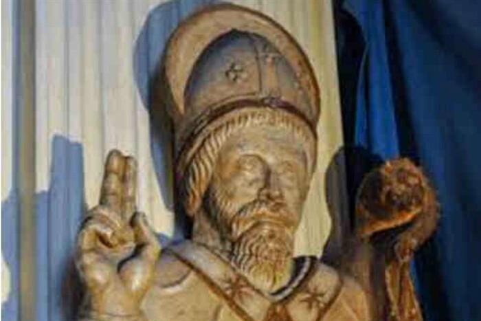 Programma della festa di Sant'Ilario patrono di Parma.