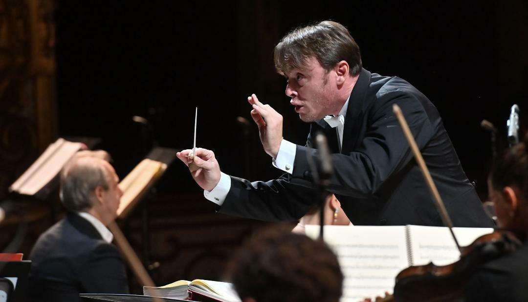 Il Teatro Regio di Parma inaugura la Stagione 2021 con MICHELE PERTUSI. Michele Mariotti dirige la Filarmonica Arturo Toscanini