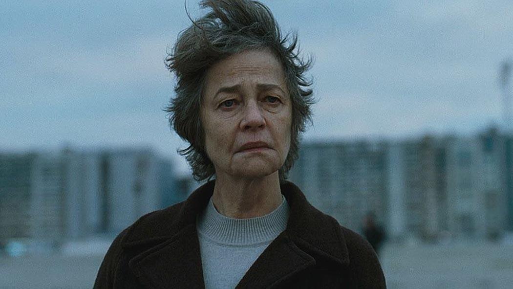 HANNAH  di Andrea Pallaoro  (Italia-Belgio-Francia, 2017) al cinema Edison virtuale