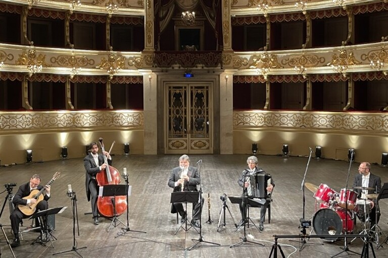 """Parte da Parma il concorso internazionale """"Mu.Vi""""  vista la crescente richiesta di prodotti audiovisivi di qualità"""