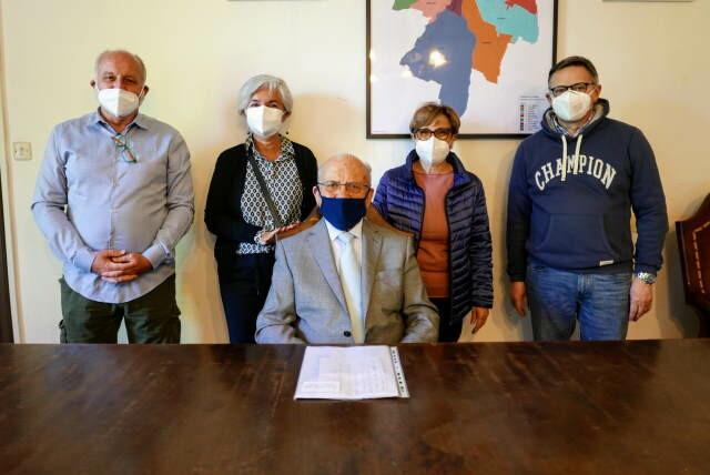 Una Camera di mediazione per il quartiere  Fra le prime in Italia, nasce al San Leonardo grazie all'Associazione Comunità Solidale.
