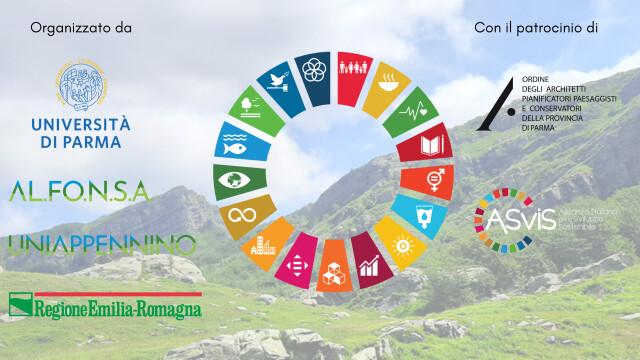 Ciclo di incontridel progetto regionaleAL.FO.N.SA(Scuola di alta formazione per lo Sviluppo sostenibile in Appennino)