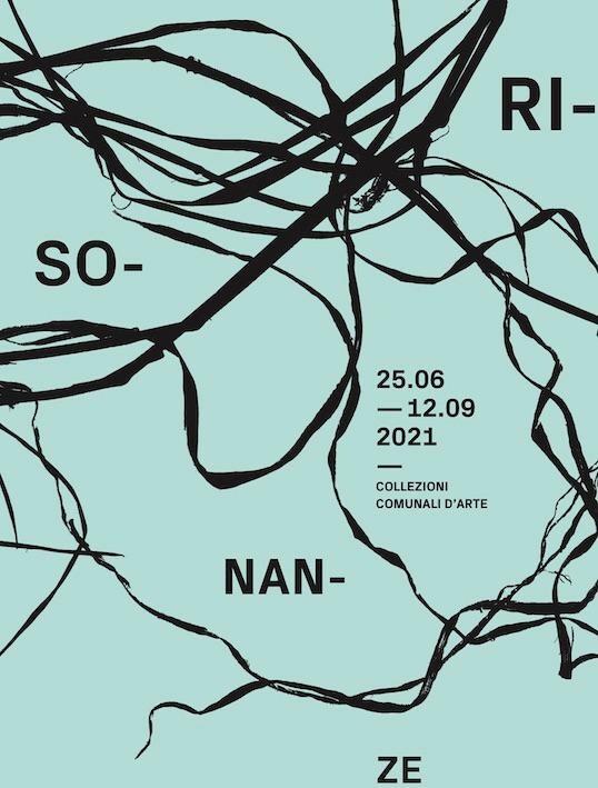 """""""Risonanze"""". Mostra del Biennio di Decorazione per l'architettura Accademia di Belle Arti di Bologna nell'ambito di """"Opentour 2021"""""""