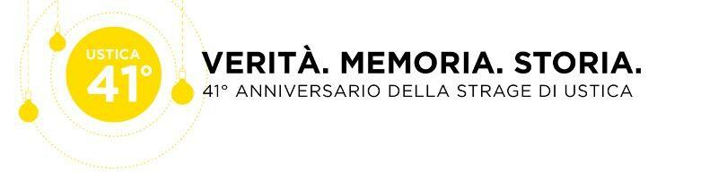 41° ANNIVERSARIO DELLA STRAGE DI USTICA. Attorno al Museo