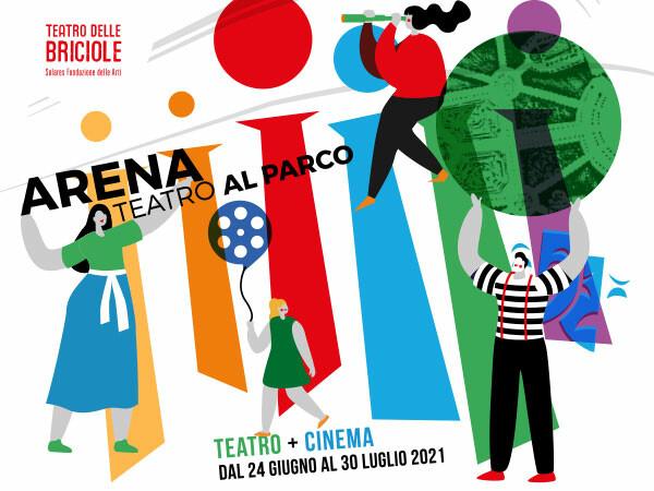 Un estate al Parco Ducale :  rassegna di cinema d'autore