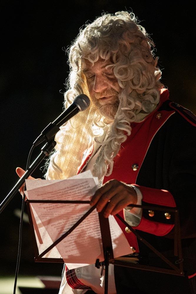"""""""Favole in concerto"""", a Sala Baganza arriva Pinocchio!"""