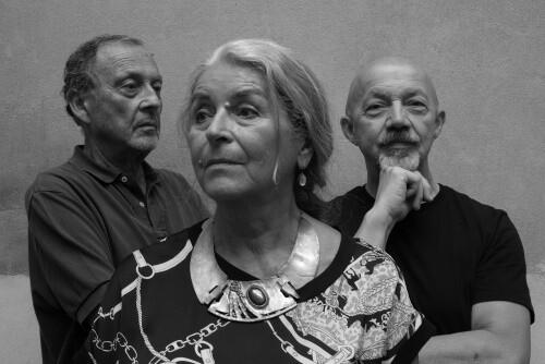 'Asa Nisi Masa' la mostra di Marina Burani, Andrea Vettori e Oscar Accorsi