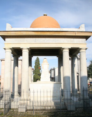 «Città della Memoria»  il progetto per la valorizzazione del patrimonio storico-artistico del Cimitero Monumentale della Villetta: