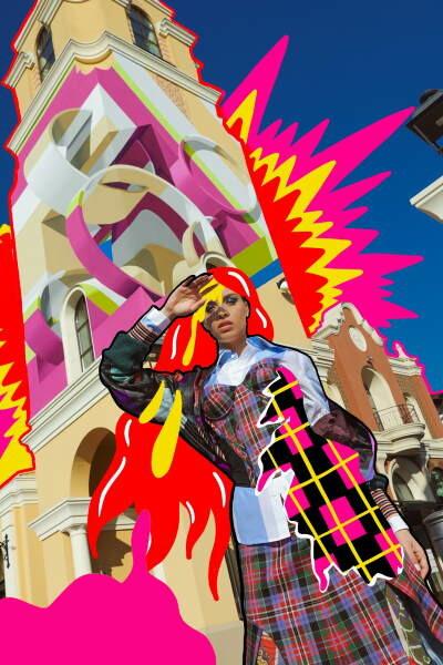 The Art Street Discover People, Culture and Fashion    e Piccolo Decalogo Banksy al Fidenza Village
