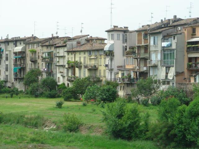 Incontri con la storia, ciclo di incontri proposti da Intercral Parma dedicati alla storia ed ai tesori dei quartieri di Parma