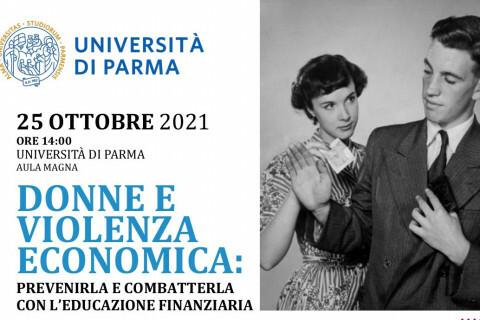 Donne e violenza economica
