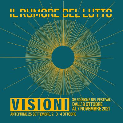 """""""Il Rumore del Lutto"""" XV edizione"""