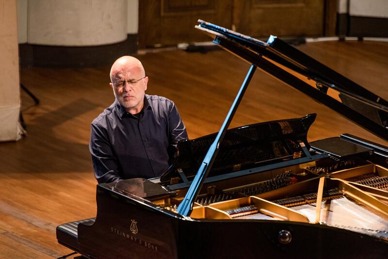 Rassegna Traiettorie_ il pianista Emanuele Arciuli